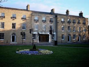 Poets House
