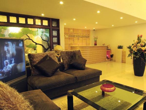 Golden Globe Apartment Ho Chi Minh City