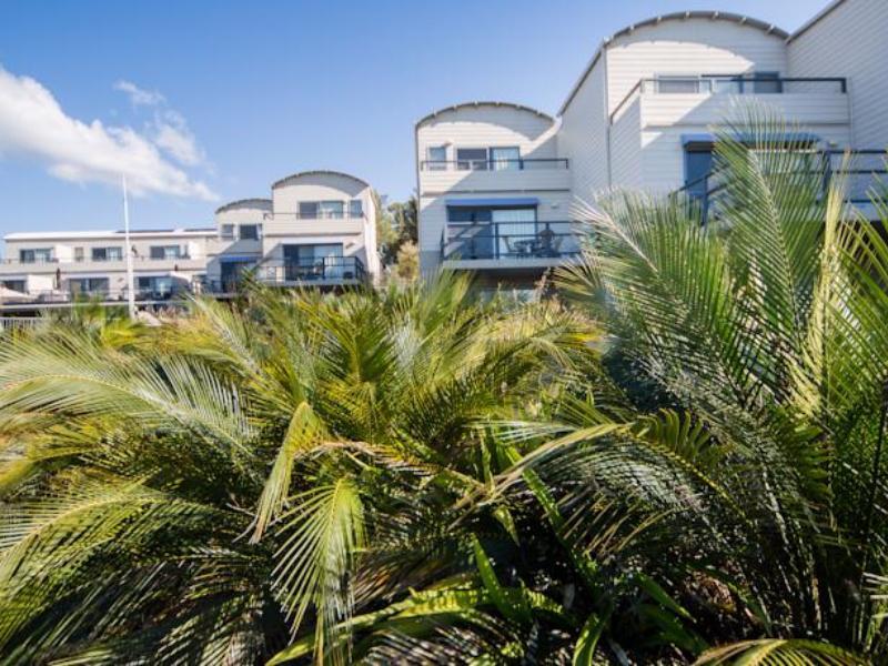 Corrigans Cove Apartment