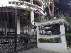 G.M. Tower Apartment