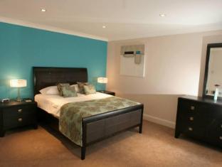 Max Serviced Apartments Glasgow 38 Bath Street