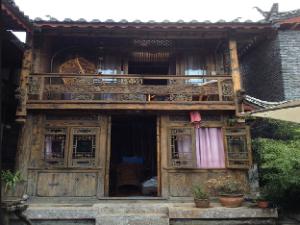 Lijiang Monajia Inn