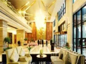 Ningbo East Shipu Hotel