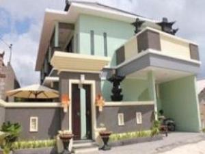 バリ カンサイ ゲスト ハウス (Bali Kansai Guest House)