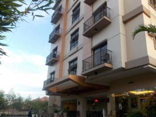主要套房飯店