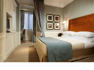 Hotel Stendhal & Luxury Suite Annex Rome - DOUBLE SINGLE USE