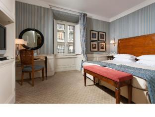 Hotel Stendhal & Luxury Suite Annex Rome - DOUBLE SUPERIOR