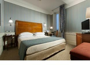 Hotel Stendhal & Luxury Suite Annex Rome - DOUBLE STANDARD