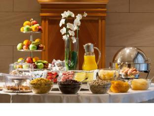 Hotel Stendhal & Luxury Suite Annex Rome - BUFFET