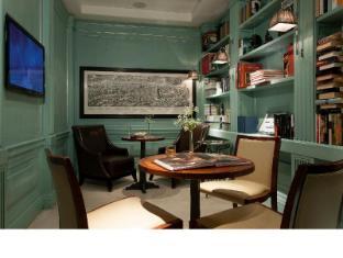 Hotel Stendhal & Luxury Suite Annex Rome - TV ROOM
