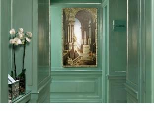 Hotel Stendhal & Luxury Suite Annex Rome - PARTICOLAR