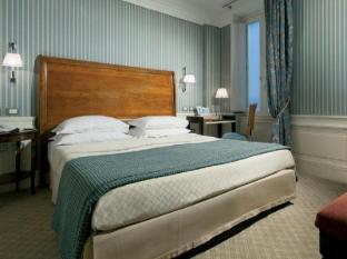 Hotel Stendhal & Luxury Suite Annex Rome - Guest Room