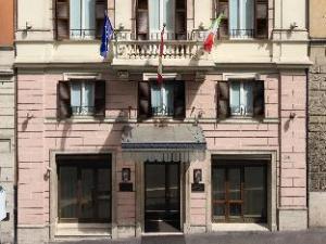 Hotel Stendhal & Luxury Suite Annex: ważne informacje (Hotel Stendhal & Luxury Suite Annex)