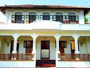 Akkarakalam Memoirs Guest House