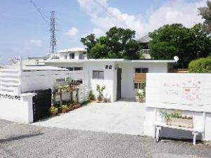 Condominium Kafuwa Urasoe