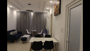 Melody Apartment, Seaview, Vung Tau center
