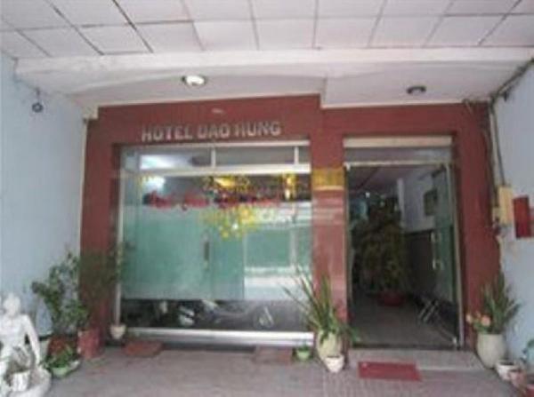 Dao Hung Hotel Saigon Ho Chi Minh City