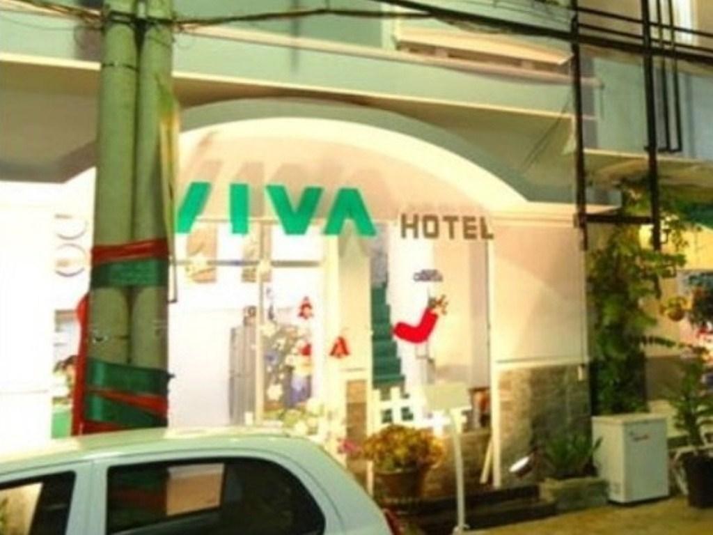 Viva Hotel Can Tho