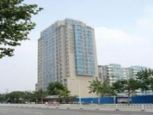 Grace Inn Weifang Xinhua Road