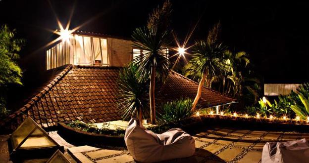 Oberoi Luxury Villa One