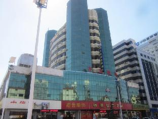 Фото отеля Grace Inn Weifang Siping Road