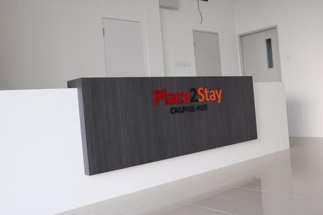 Place2stay @ Campus Hub