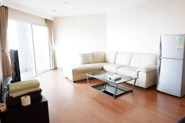 Belle Condo(894) 3min Walk To Central Plaza Rama9 Bangkok