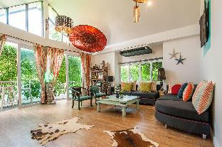 %name Villa Bamboo Cozy Home 2BR  เกาะสมุย