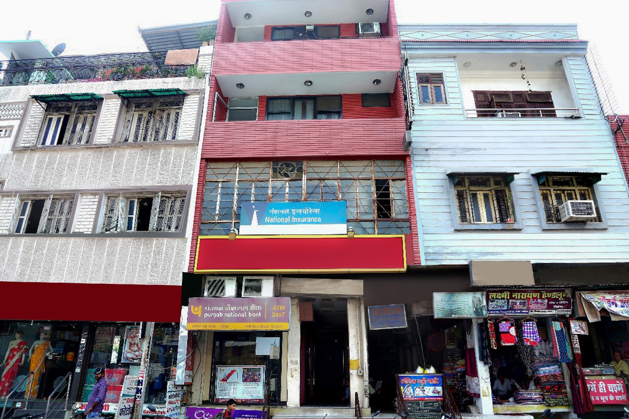 OYO 1067 Hotel Surbhi