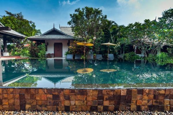 Rawisara Villa Resort Chiang Mai