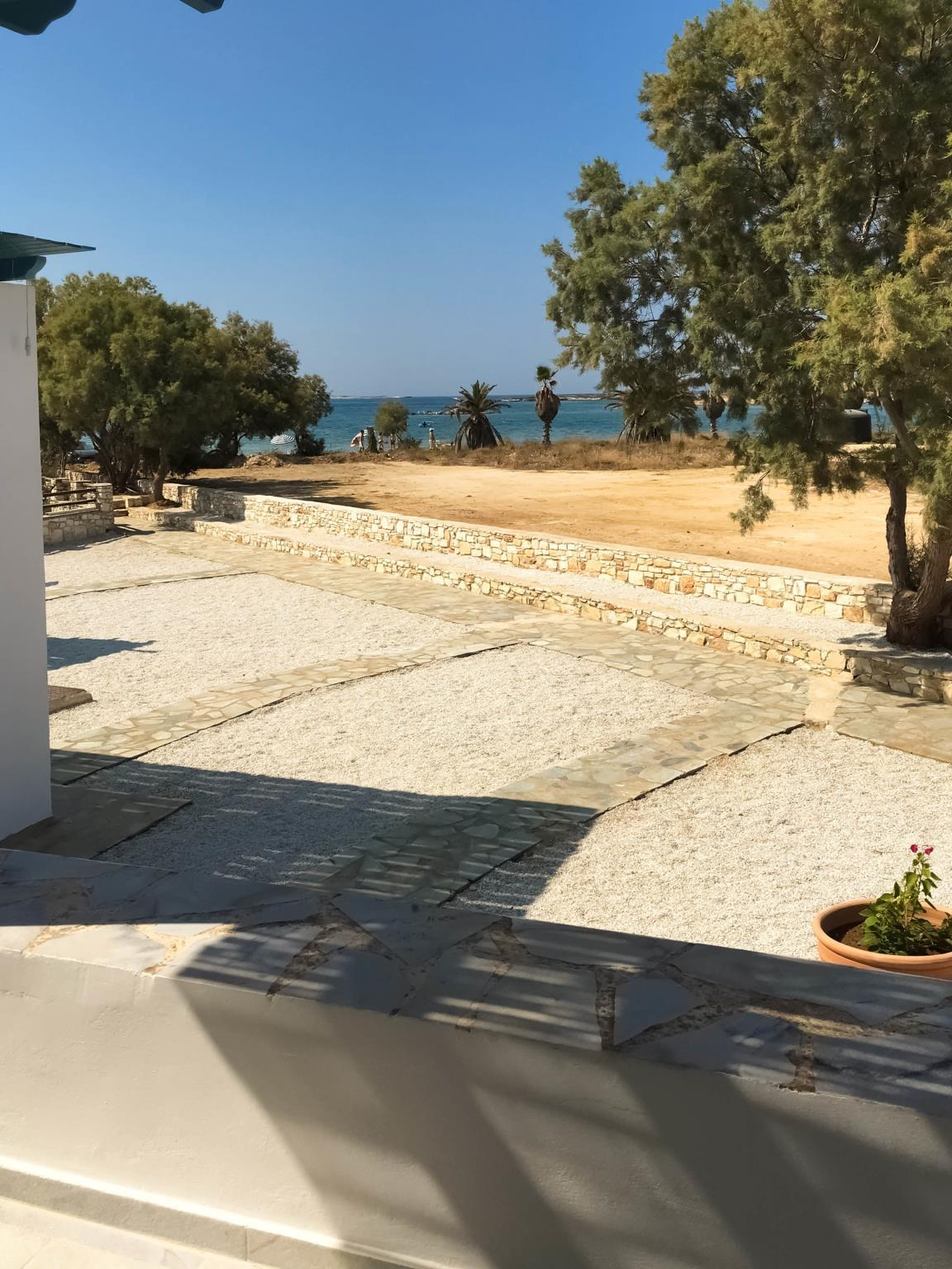 Seaside Paros Naousa