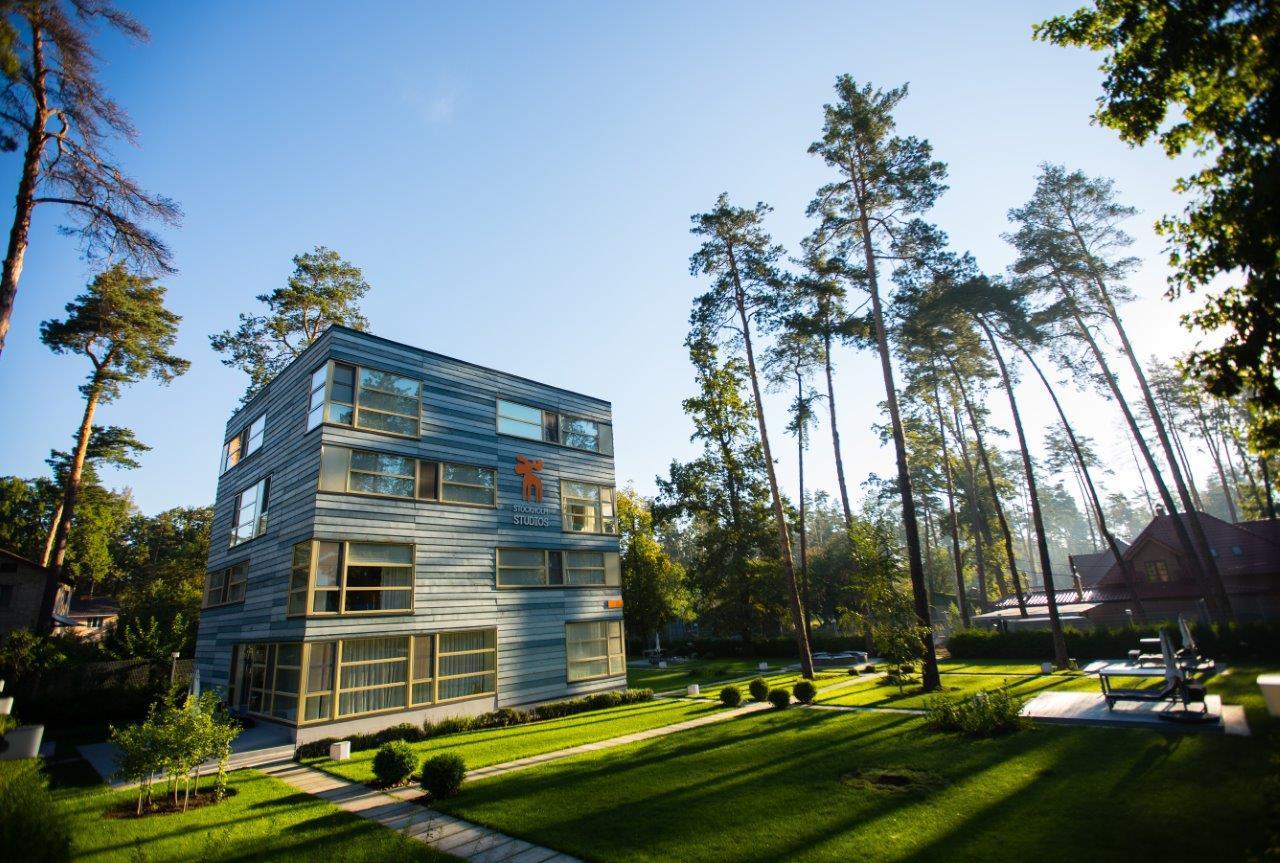 Stockholm Studios
