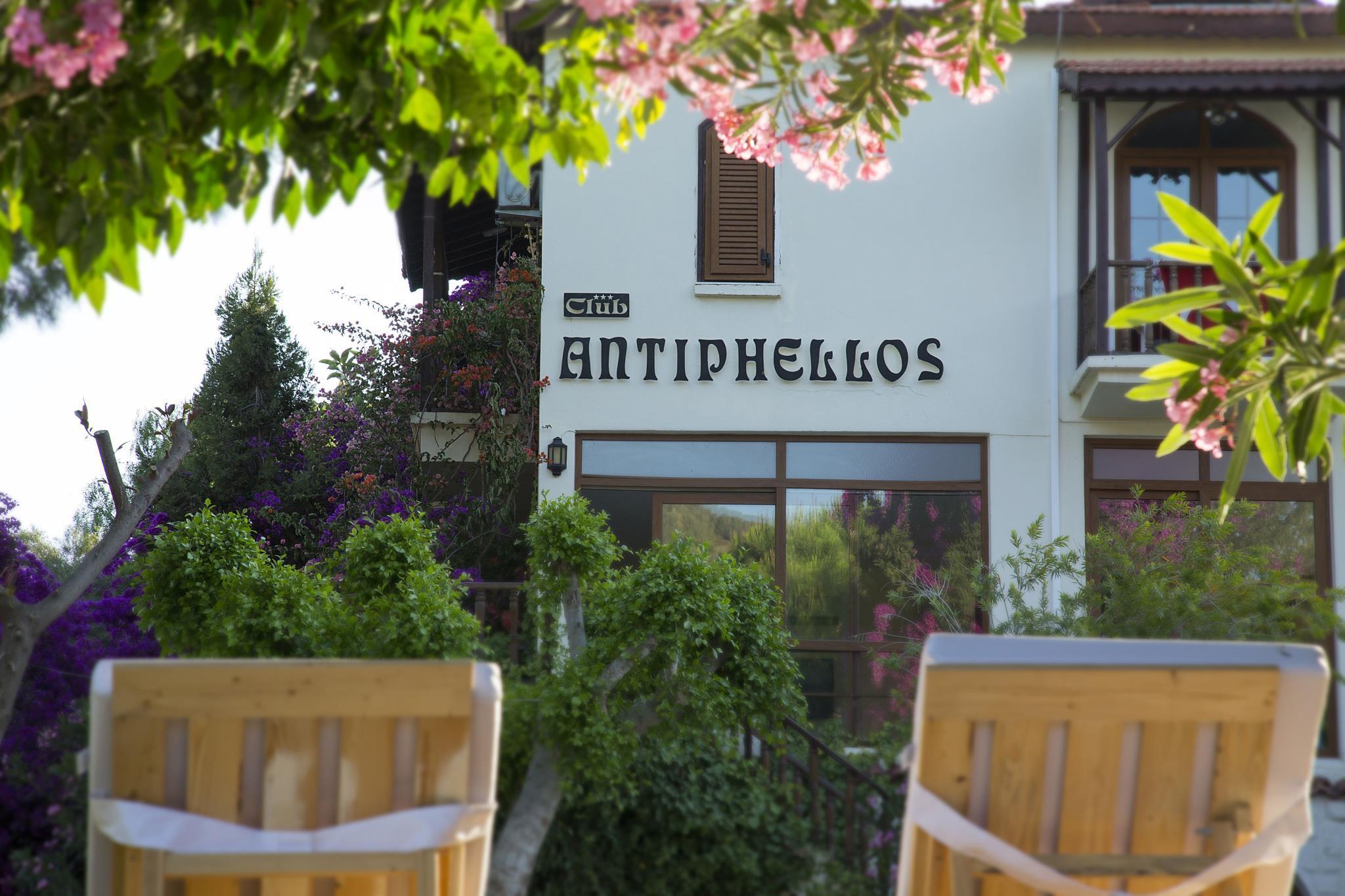 Club Antiphellos And Villas