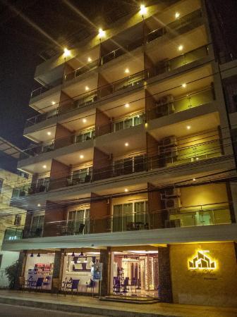 Cityview Residence Chonburi