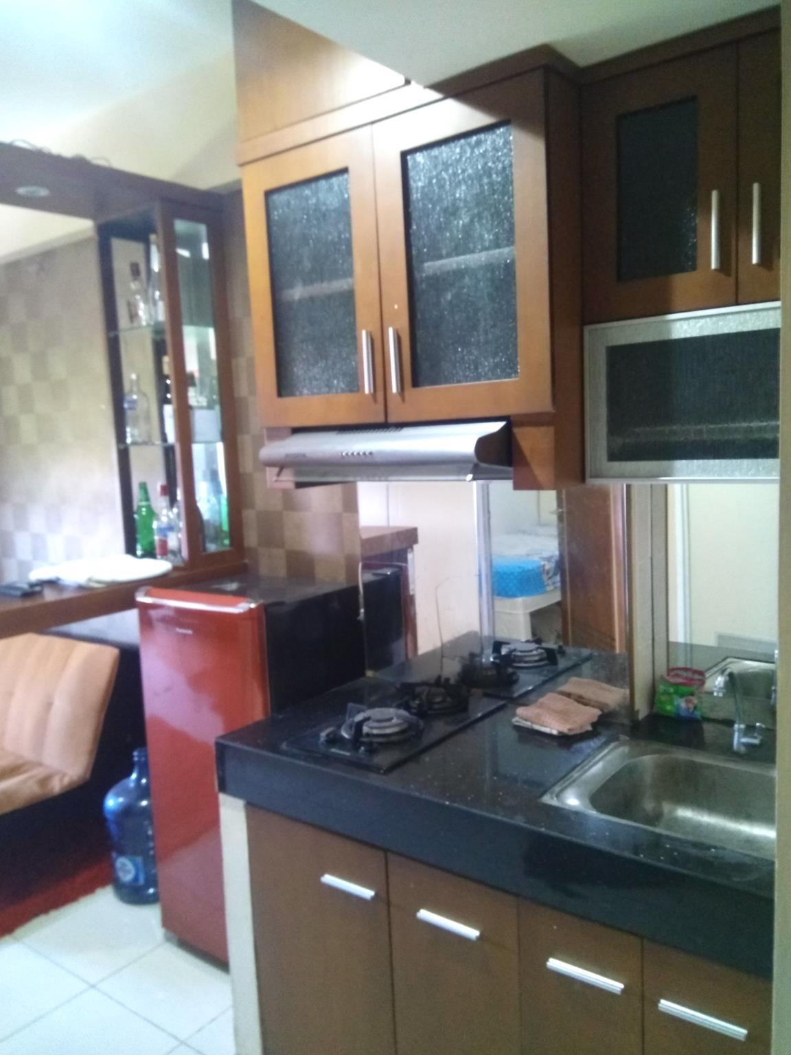 Rava Home 2 Bed Puncak Kertajaya