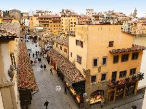 Apartment Ponte Vecchio Firenze