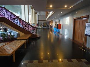 マクダハン グランド Mukdahan Grand Hotel