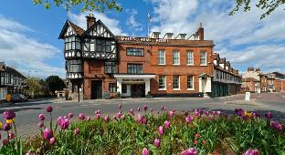 Hotels near Theatre Royal Norwich - The Maids Head Hotel
