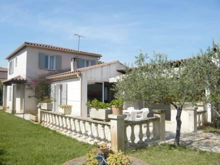 Holiday Home L'Oursinade