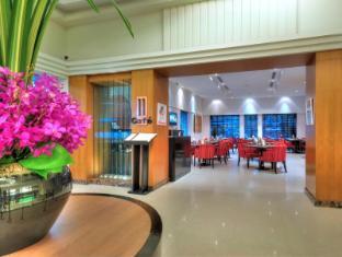 Grand President Hotel Bangkok Bangkok - Entrance