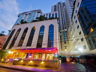 Grand President Hotel Bangkok Bangkok - Dawn