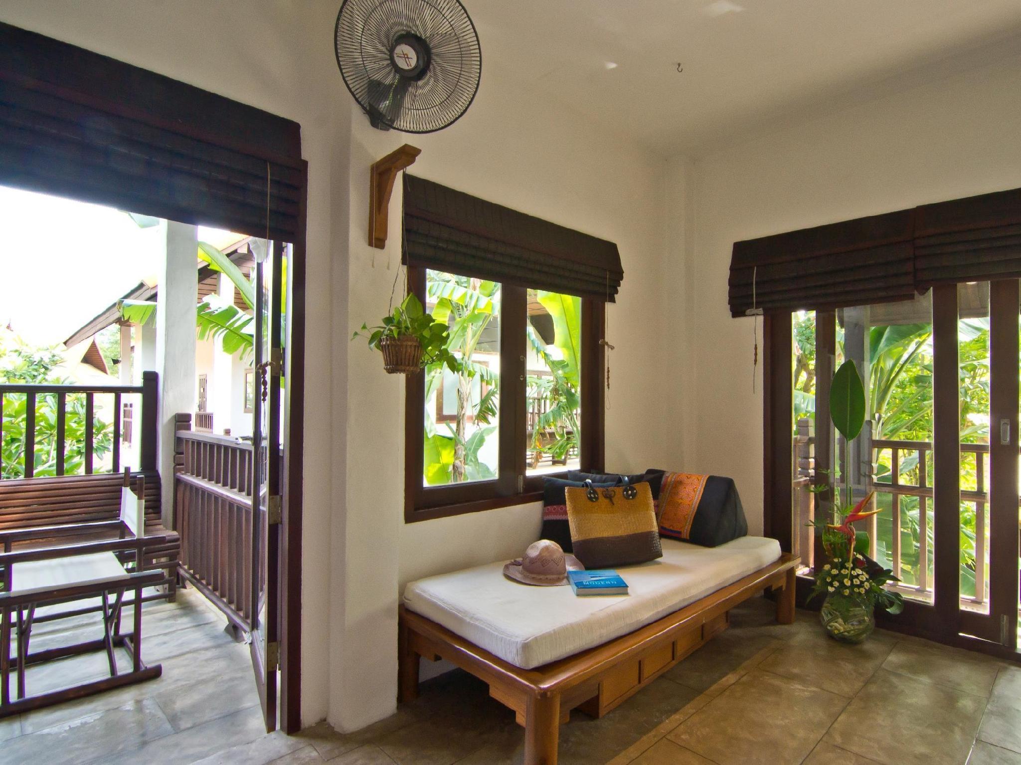 The Legend Chiang Rai Hotel โรงแรมเดอะ เลเจ้นด์ เชียงราย