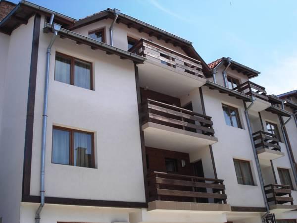 Elena Lodge Guest House