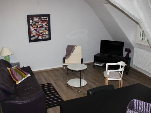 Les Appartements De Home Petite Venise