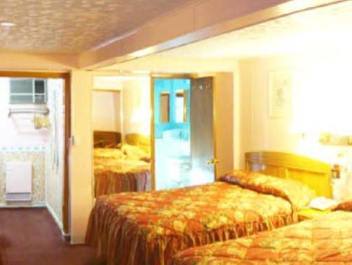 A1 Economy Inn