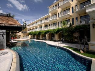 The Front Village Hotel Phuket