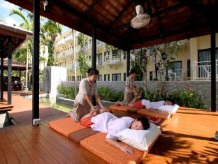 The Front Village Hotel Phuket - Spa centar