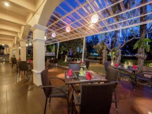 The Front Village Hotel Phuket - Restoran