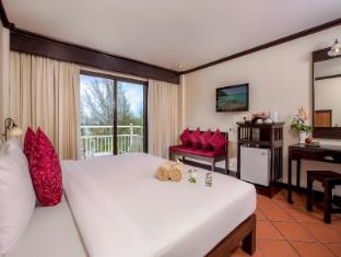 The Front Village Hotel Phuket - Gostinjska soba