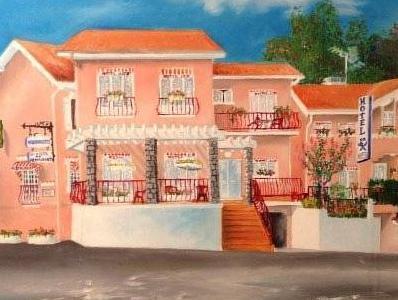 Hotel Jean Le Bon